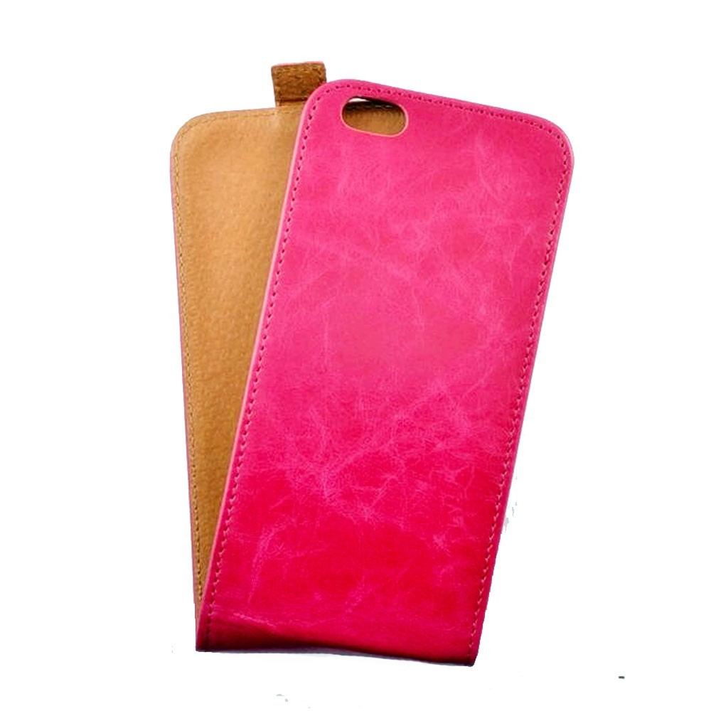 Toscana iPhone 6 Plus / 6S Plus Flip Case Pink
