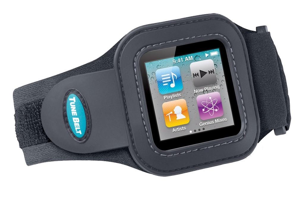 Tune Belt AB76+ iPod Nano 6G Sport Armband