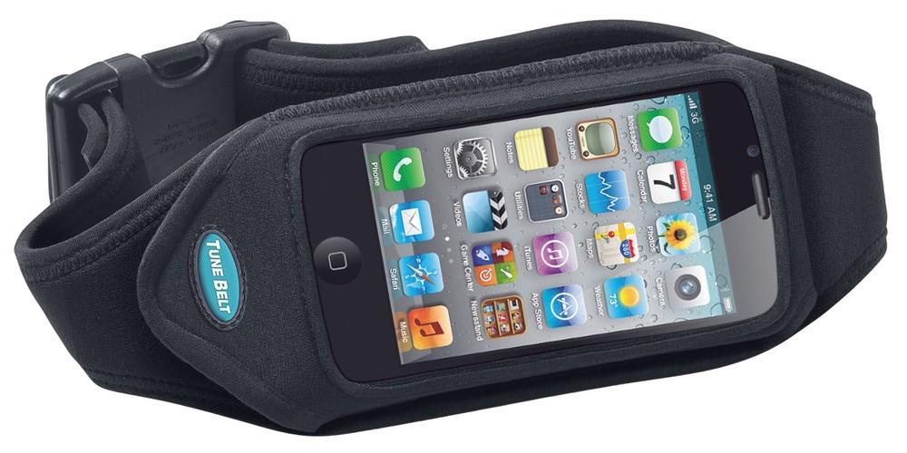 Tune Belt IP2 Sport Hüftgurt iPhone 4(S)