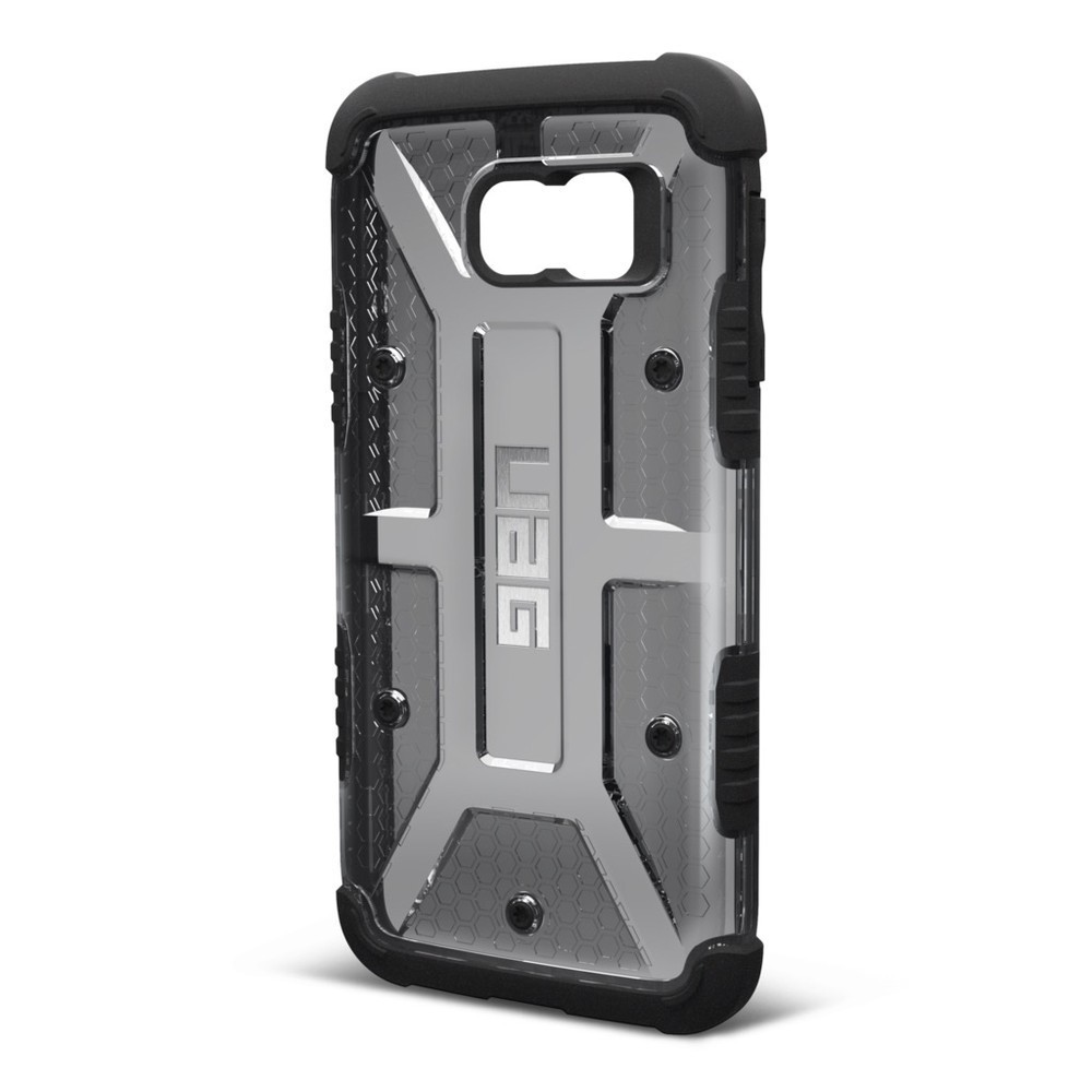 Urban Armor Gear Ash Galaxy S6 Ash