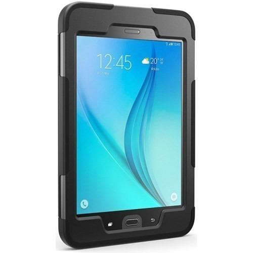 Griffin Survivor Slim Galaxy Tab A 9.7 schwarz