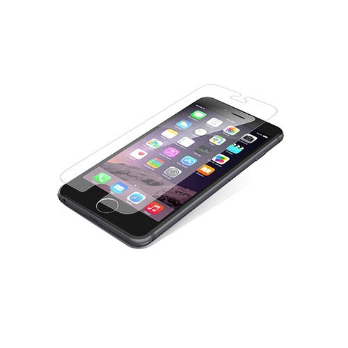 ZAGG invisibleSHIELD Smudge Proof iPhone 6 / 6S Bildschirmschutz