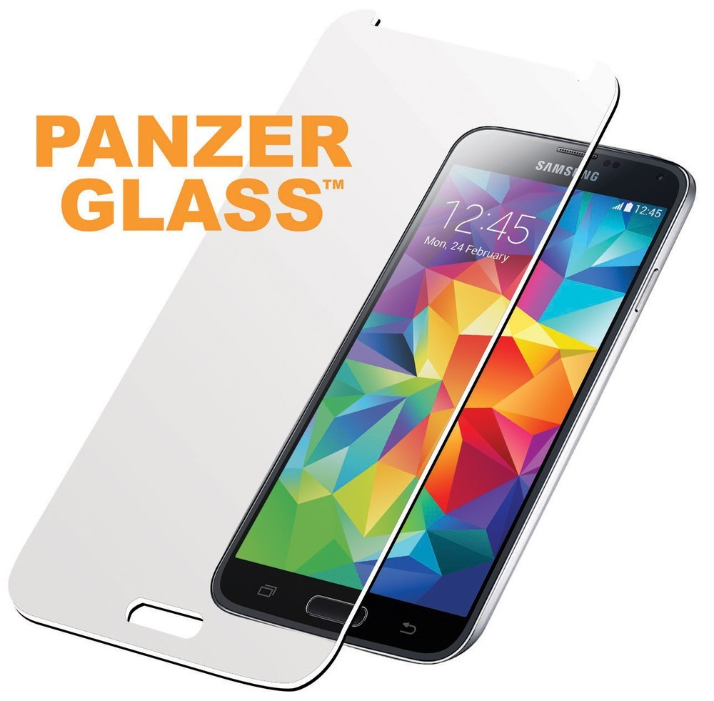 PanzerGlass Galaxy S5 Screenprotector