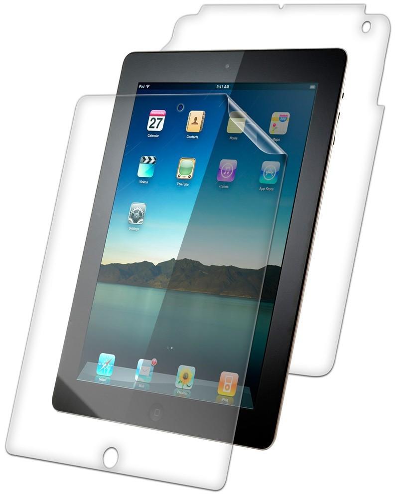 ZAGG invisibleSHIELD iPad 2 Full Body