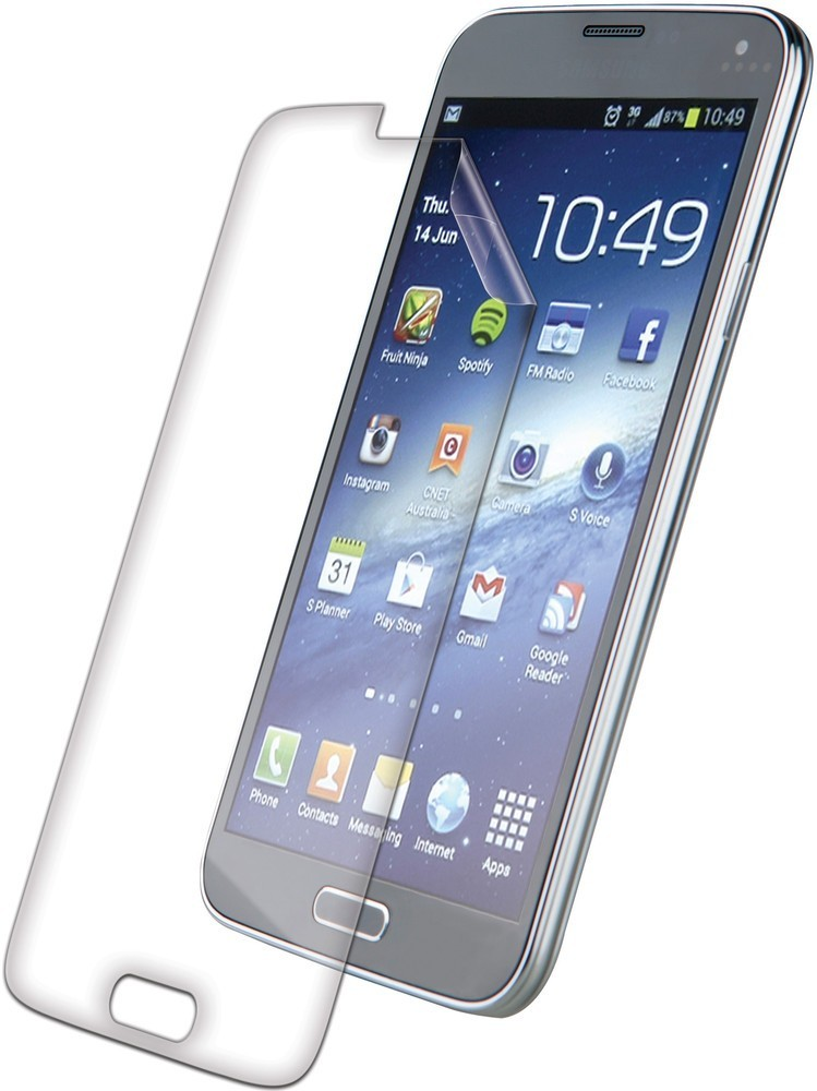 ZAGG invisibleSHIELD Galaxy S5 Screenprotector