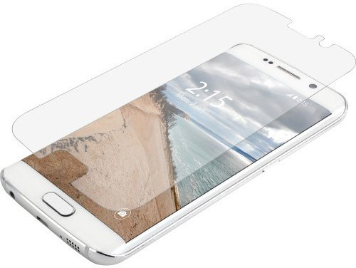ZAGG invisibleSHIELD Galaxy S6 Screenprotector