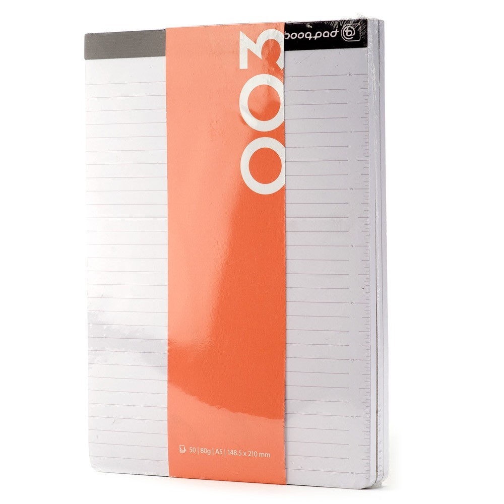 Booq Notepad für BooqPad iPad 2/3/4 College Ruled