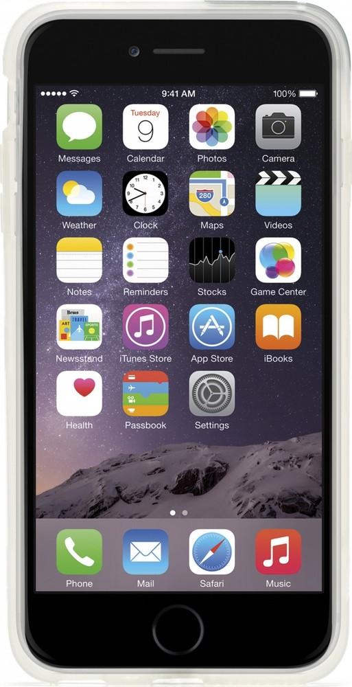 Griffin Identity Performance Case iPhone 6(S) Plus transparent