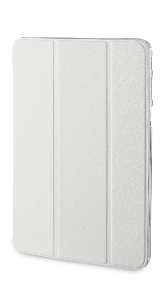 Muvit Smart Stand Case Galaxy Tab 4 10.1 inch White