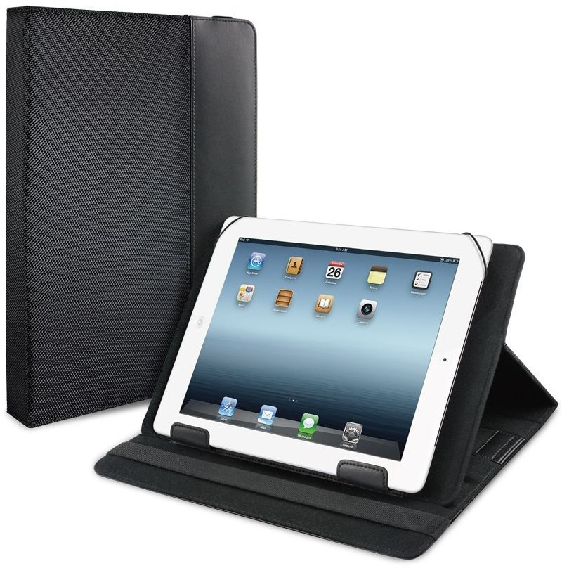 Muvit Tablet Case Universal 10 inch Black