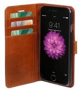 DBramante1928 Leder Wallet Folio Case iPhone 6(S) Plus