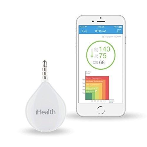 iHealth Align Glucose Messgerät BG1