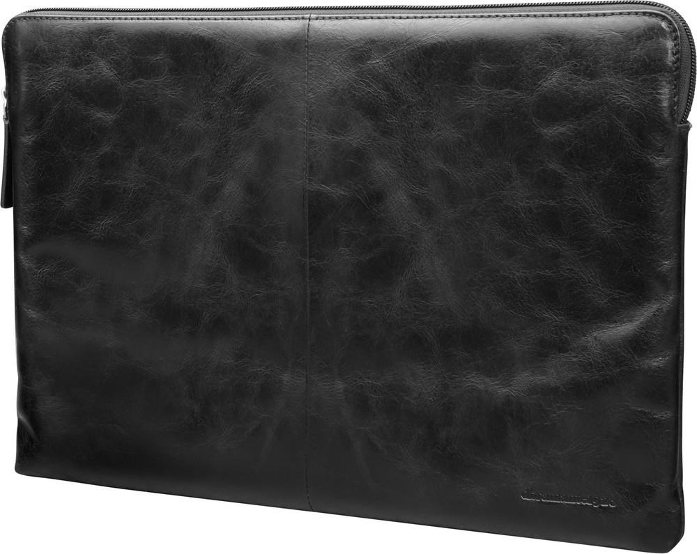 dbramante1928 Skagen MacBook 13 inch Sleeve Black
