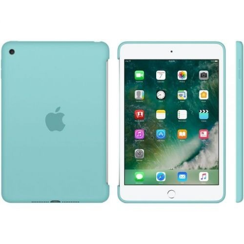 Apple Case für Apple iPad Mini 4 in Sea Blue