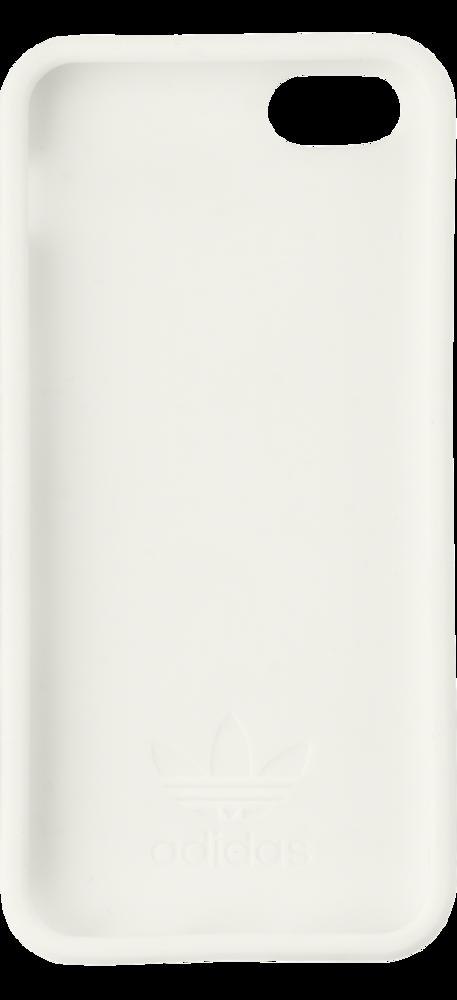 Adidas Superstar Hardcase iPhone 5C weiß