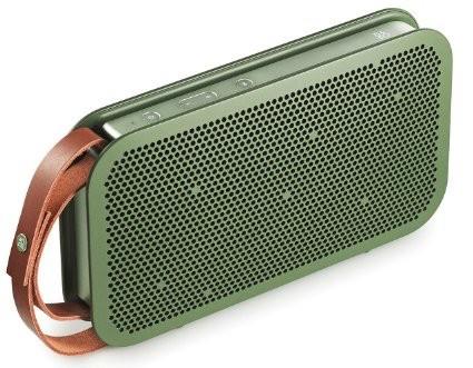 BeoPlay Lautsprecher A2 grün