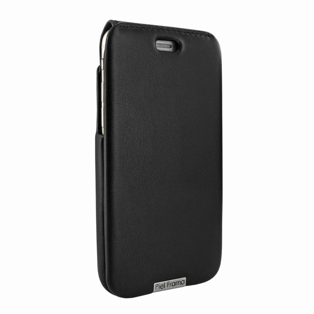 Piel Frama iMagnum iPhone 6 Plus / 6S Plus schwarz
