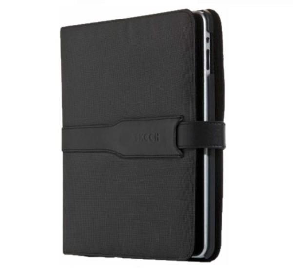 Skech Folder II Nylon Fliphülle iPad 1