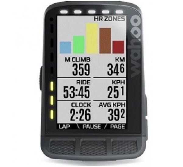 Wahoo Fitness ELEMNT ROAM GPS Fahrradcomputer