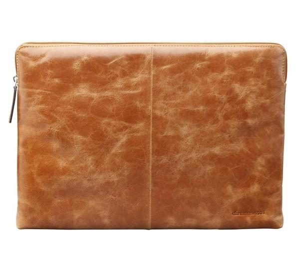 dbramante1928 Skagen MacBook 15 inch Sleeve Tan