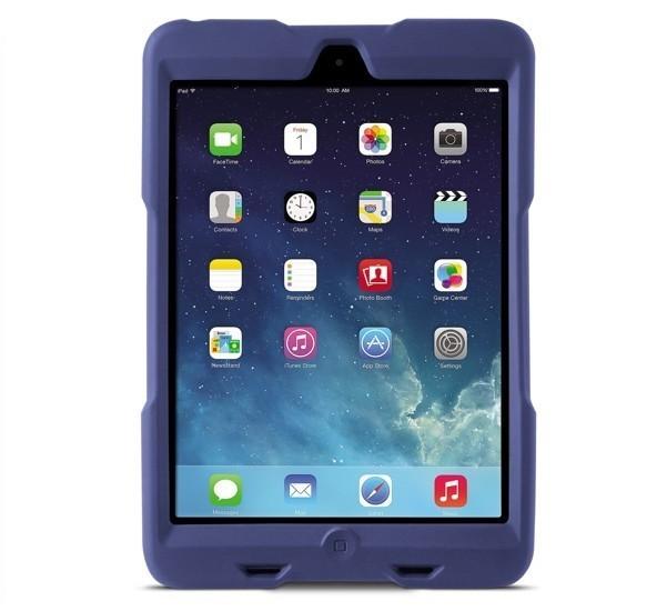 Kensington BlackBelt 2nd Rugged Case Apple iPad mini violett
