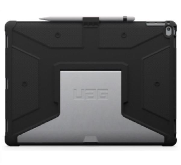 "Urban Armor Gear Folio case iPad Pro 12,9"" schwarz"