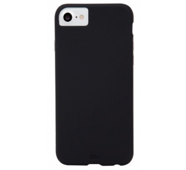 Case-Mate Barely There iPhone 6(S)/7 schwarz