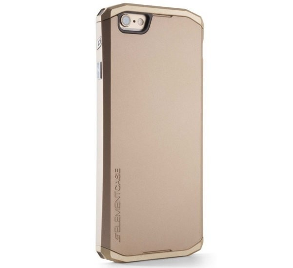 Element Case Solace II iPhone 6(S) gold