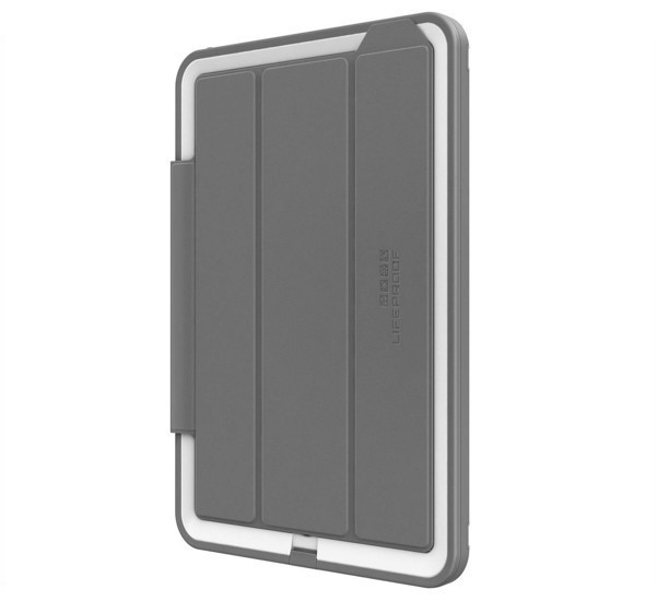 LifeProof nüüd iPad Air Portfolio Cover/Stand grau