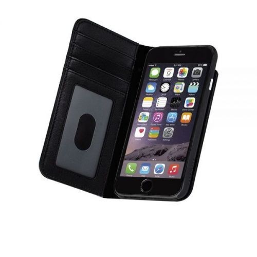 Case-Mate Wallet Folio Hülle iPhone 6(S)/7 Leder
