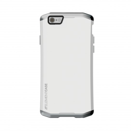 Element Case Solace Chroma II iPhone 6(S) Plus weiß