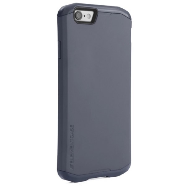Element Case Aura (Solace Vibe) iPhone 6(S) schieferblau