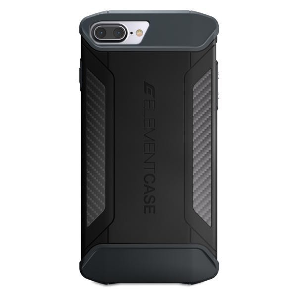 Element Case CFX iPhone 7 Plus schwarz
