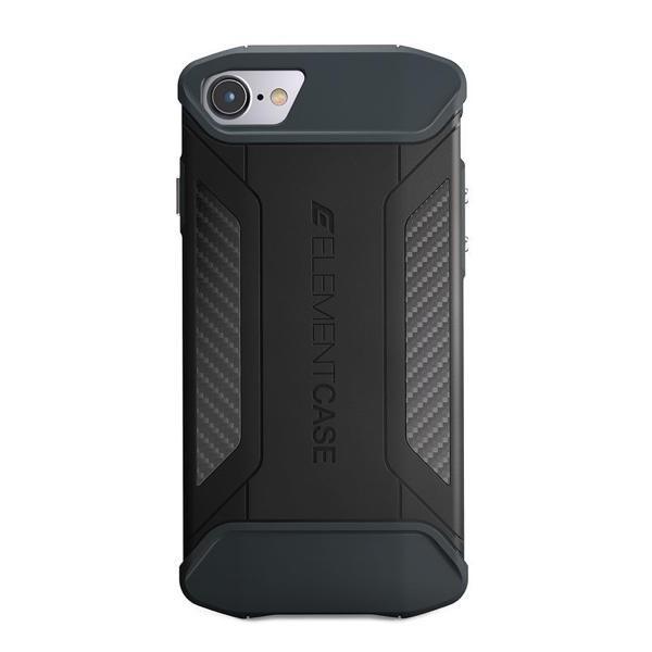 Element Case CFX iPhone 7 schwarz