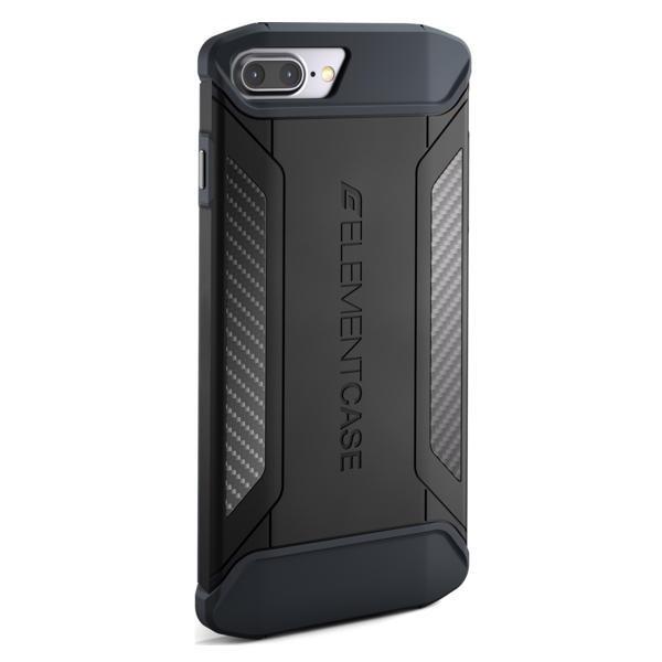 Element Case CFX iPhone 7 Plus schwarz