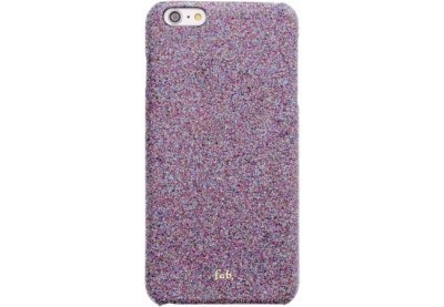 Fab Rockstar Hard Case iPhone 6(S) plus purpur
