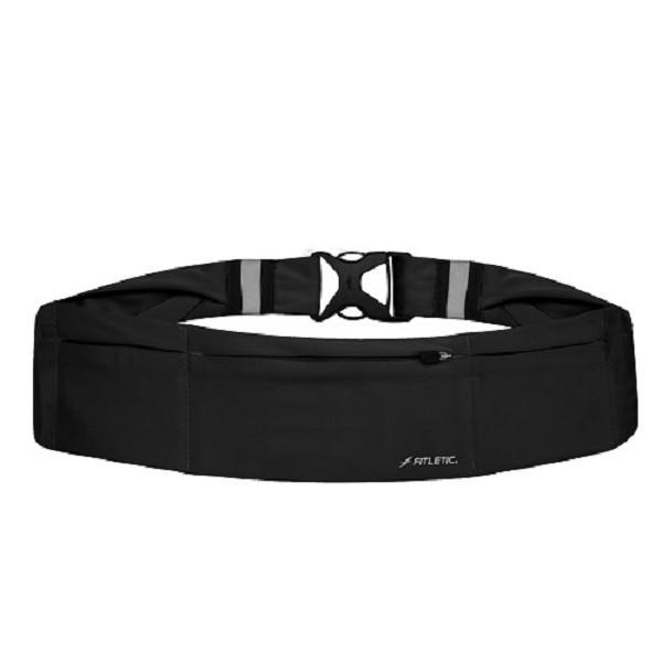 Fitletic 360 Belt Laufgurt Small schwarz