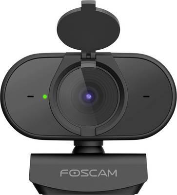 Foscam W81 4K Webcam 3840 x 2160 8MP