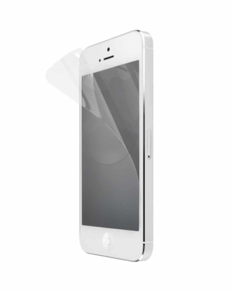 Displayschutzfolie iPhone 5(S)/SE antireflektierend (Vorderseite)