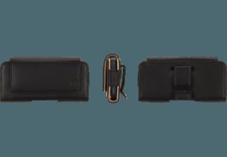 Griffin Midtown Holster Case iPhone 5(S)/SE schwarz