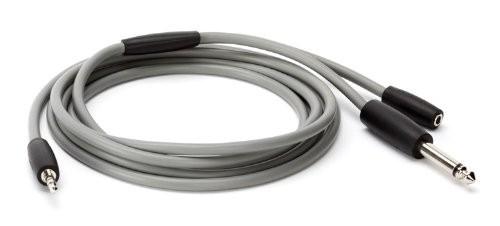 Griffin Guitar Connect Kabel grau
