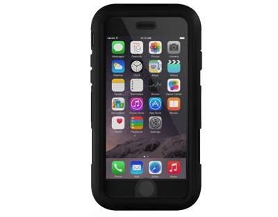 Griffin Survivor Summit case iPhone 6(S) schwarz