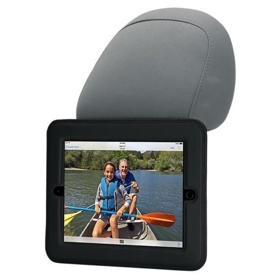 Griffin iPad 2 / 3 / 4 Halterung für Kopfstütze
