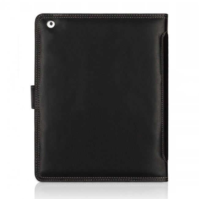 Griffin Elan Passport Case iPad 2 / 3 / 4 schwarz