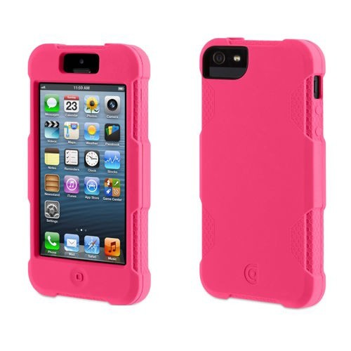 Griffin Protector iPhone 5(S)/SE Rosa