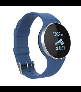 iHealth Wave Wireless Activity Tracker blau / schwarz