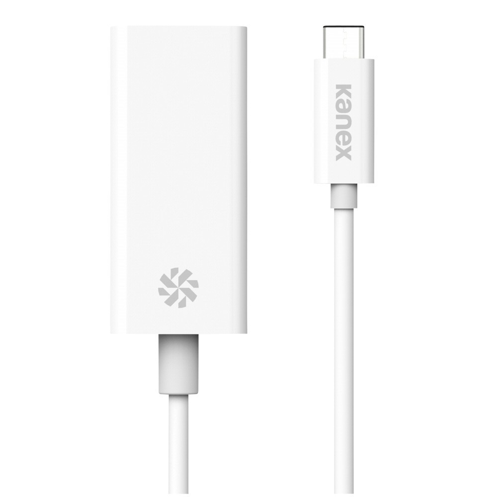 Kanex USB-C auf Gigabit Ethernet Adapter