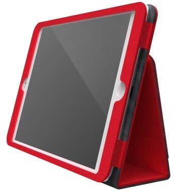 Kensington Comercio Soft Folio Case iPad Air 1 rot