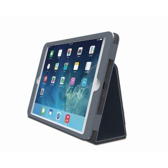 Kensington Comercio Soft Folio Case iPad Air 1 grau