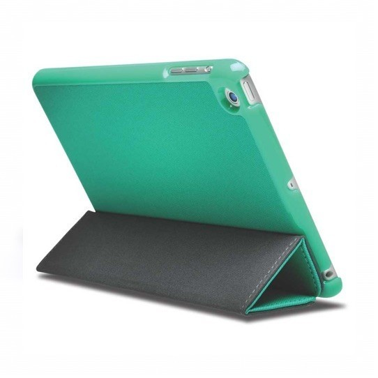 Kensington Blackbelt Rugged iPad Mini grün